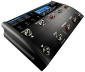 TC-Helicon VoiceLive 2 Vocal Harmony & Effects Pedal W/ VLOOP