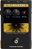 TC-Helicon VoiceTone T1 Adaptive Tone & Dynamics