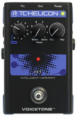 TC-Helicon VoiceTone H1 Intelligent Harmony Vocal Effects Processor