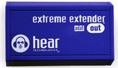 Hear Technologies Extreme Extender ADAT Out