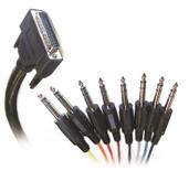 Hear Technologies Analog Cable, DA-88 12ft