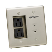 Furman Sound MIW-POWER-PRO-PFP In-Wall Power Management
