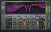 Waves C6 Multiband Compressor Plugin