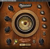 Waves Maserati ACG Acoustic Guitar Plugin