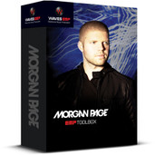 Waves Morgan Page EMP Toolbox Bundle