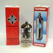 Telefunken ECC82-TK Vacuum Tube