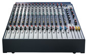Soundcraft GB2R 12.2-Channel Analog Mixing Console - 1