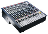 Soundcraft GB2R 16-Channel Analog Mixing Console - 1