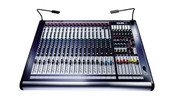 Soundcraft GB4 16-Channel Analog Console (JB0159 lamp is sold separately)