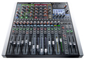 Soundcraft Si Performer 1 - 16-Channel Digital Console