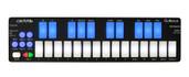 Keith McMillen Instruments QuNexus Smart Sensor USB, MIDI, CV Keyboard Controller