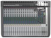 Soundcraft Signature 22-MTK Analog Mixer w/22-Track USB Recording
