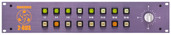 Dangerous Music 2-BUS 16 x 2 Summing Mixer [CLOSEOUT]