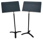 Manhasset 48TB Symphony Trombonist Stand (Box of 1) - Black