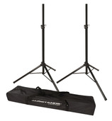 Ultimate Support JS-TS50-2 Tripod Speaker Stand - Pair