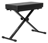 Ultimate Support JS-MB100 Medium Keyboard Bench