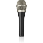 Beyerdynamic TG V50d s Dynamic Cardioid Vocal Microphone with On/Off Switch