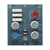 BAE 1073D 500 Series Mic Pre / EQ