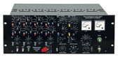 Thermionic Culture Fat Bustard 12-Channel Summing Mixer W/ EQ