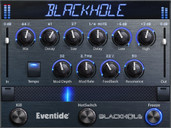 Eventide Blackhole Classic Reverb Effect Plugin