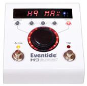 Eventide H9 MAX Guitar Multi-Effects Pedal