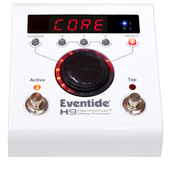 Eventide H9 CORE Guitar Pitch / Delay Effects Pedal