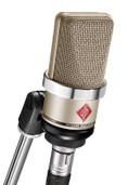 Neumann TLM 102 Cardioid Condenser Microphone