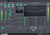 Eventide Anthology II To UltraChannel Plugin Crossgrade