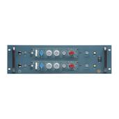 BAE 2CR - 2 Channel 10-Series Powered Rack