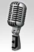 Shure 55SH Series II Unidyne Vocal Microphone
