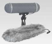 Shure A89SW-KIT Windshield Kit For VP89S & VP82 Microphone