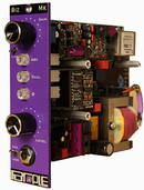 Purple Audio Biz - Discrete Microphone Preamp
