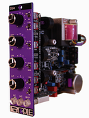 Purple Audio Odd - Inductor-Based EQ