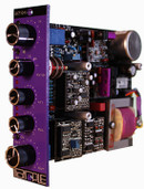 Purple Audio Action - FET Compressor