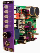 Purple Audio Cans II - Discrete Stereo Headphone Amp and Control Room Preamplifier