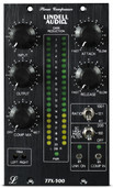 Lindell Audio 77X-500 Stereo Bus Compressor
