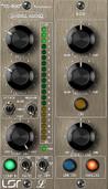 Lindell Audio 7X-500 FET Feedback Compressor Plug-In