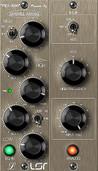 Lindell Audio PEX-500 Passive Pultec-style EQ Plugin