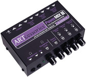 ART Pro Audio PowerMix III Three Channel Personal Stereo Mixer