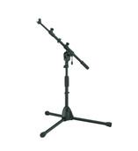 Iron Works Tour - Low Profile Telescoping Boom Stand (MS456LBK)