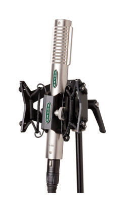 Royer Labs - RSM-SS1 Sling-Shock Microphone Shock Mount