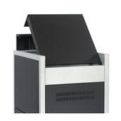 Raxxes - Podium Shelf for Steel Elite Converta Racks
