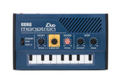 Korg - Monotron Duo Analog Ribbon Synthesizer