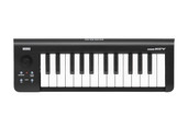 Korg - MicroKey 25 Key USB Powered Keyboard