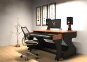 Zaor Miza M - Modular Studio desk for full size keyboard