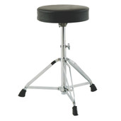 On-Stage Stands Double-Braced Drum Throne