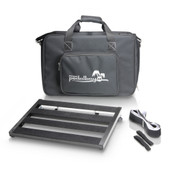 Palmer Pedal Bay 40 - Pedal Board with Soft Case