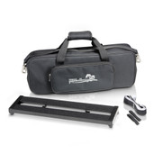 Palmer Pedal Bay 50S - Pedal Board with Soft Case