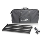 Palmer Pedal Bay 80 - Pedal Board with Soft Case