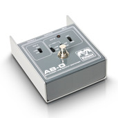 Palmer ABO - Balanced Line Output Switch